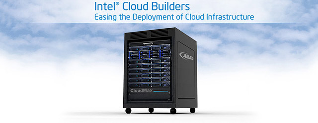Intel Cloud Builder